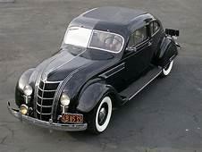 1935 Chrysler Airflow ★。☆。JpM ENTERTAINMENT