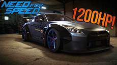 Need For Speed Autos - need for speed 2015 1200hp liberty walk r35 gt r fastest