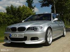 2004 Bmw 3 Series Information And Photos Zomb Drive