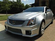 Cadillac Cts Supercharged