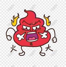 Gambar Api Emoticon
