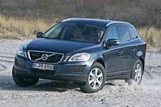 Volvo Xc60 Gebrauchtwagen Test Autobild De