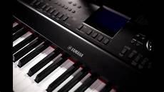 yamaha dgx 660 portable grand digital piano demo