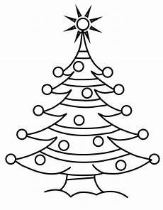 weihnachtsbaum vorlagen dekoking diy bastelideen