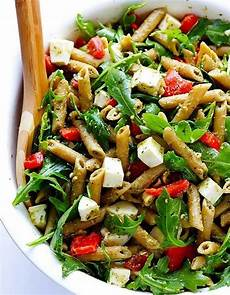 Salade Healthy Salade De P 226 Tes Recettes 224 Essayer