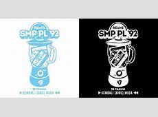 1040 Ide Desain Logo Reuni Smp HD Gratid Untuk Di Contoh