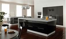 Ideas For Black Kitchen by Kitchen Decorating Ideas Black Kitchen