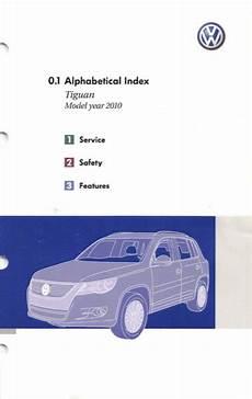 car service manuals pdf 2012 volkswagen tiguan electronic throttle control 2010 volkswagen tiguan owners manual in pdf