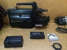 cassette per videocamera telecamera vhs hitachi posot class