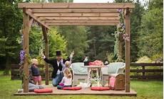 Sichtschutz Zaun Carport Terrasse Aus Holz
