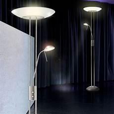 top led 25 watt standleuchte stehle wohnzimmer leuchte