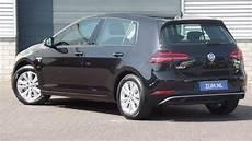 Volkswagen New Golf 2018 Comfortline Business Black