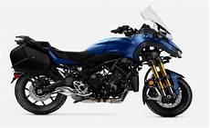 Eicma 2018 2019 Yamaha Niken Gt Leaning Motorcycle