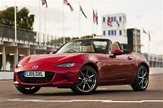 Mazda Mx 5 2015 Car Review Honest