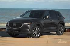 2019 Mazda Cx 5 Signature Review Web2carz