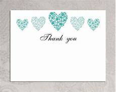 thank you card template how to create quot thank you card quot using microsoft word