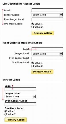 lukew web application form layout