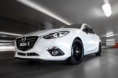Mazda 3 Mps Hatch For 2016