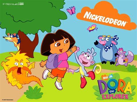 Dora La Exploradora Games