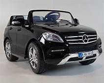 2014 Licensed Mercedes Benz Ml350 TDI Kids Ride On Power