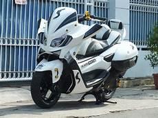 Modifikasi Motor Yamaha Nmax by 40 Gambar Modifikasi Yamaha Nmax Keren Elegan Dapur