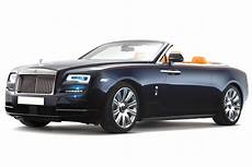 Rolls Royce Convertible Review Carbuyer