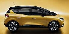 Renault Scenic Automatik - 2020 renault scenic is one of the most practical mpvs on