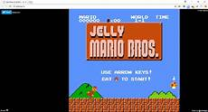 Malvorlagen Mario Jelly Play Jelly Mario As Web Browser Here S How