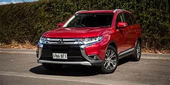 2016 Mitsubishi Outlander Exceed Review  Photos CarAdvice