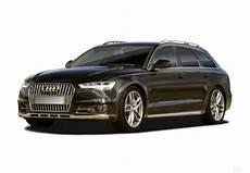 Audi A6 Allroad Quattro Technische Daten Abmessungen