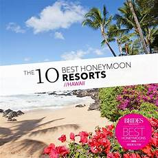 Story Best Honeymoon Resorts Hawaii 2016 Brides 2016 brides best honeymoons the top 10 resorts in hawaii