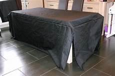 housse d hivernage pour salon de jardin housse salon de jardin 210 x 105 mobilier de jardin et