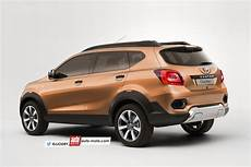 Dacia Grand Duster - scoop futur dacia grand duster 2017 7 places en toute