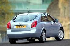nissan primera 2004 nissan primera p12 2002 car review honest