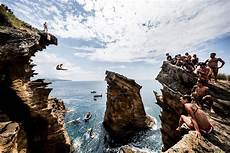 cliff diving world series what you need to know