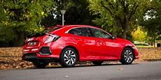 2017 Honda Civic Vti S Hatch Review Caradvice