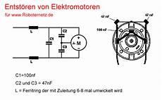 motor entst 246 rkondensator spezieller kondensator