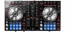 pioneer mixing board pioneer 2 channel dj controller for serato dj mcquade musical instruments