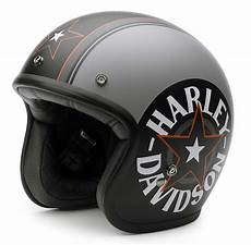 motorradhelm harley davidson harley davidson helm grey retro ec 98320 15e bei