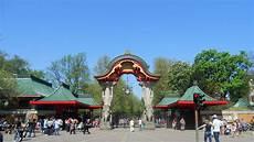 zoologischer garten zoo in berlin berlin travel