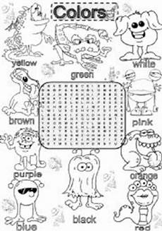 colors worksheets esl 12689 colours worksheets