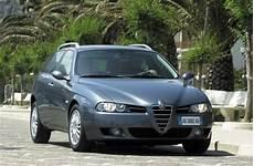 Alfa Romeo 156 1 9 Jtd Sportwagon Multijet 2 Photos And