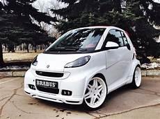 smart 451 brabus brabrus ultimate smart fortwo 451 wide kit for