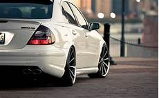 44 Mercedes E Class Hd Wallpapers Background Images