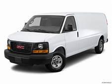 GMC Savana 2017 3500 Cargo Van In UAE New Car Prices