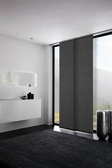 vorhänge wohnzimmer günstig fl 228 chenvorhang schiebevorhang quot comfy quot breite 60cm