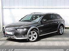 audi a4 allroad 2 0 tdi 190ch clean diesel ambition luxe