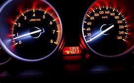 Car Luxury Cars Speedometer Tachometer Wallpapers HD
