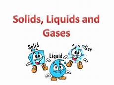 solids liquids and gases powerpoint by jodieclayton teaching resources tes