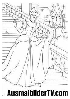Cinderella Malvorlagen Ausdrucken Cinderella Ausmalbilder Zum Ausdrucken Lustige